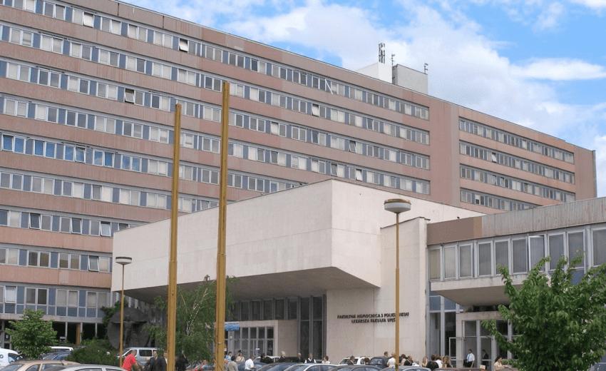 دانشگاه پزشکی سافاریک / دندانپزشکی / کوسیچ / اسلواکی