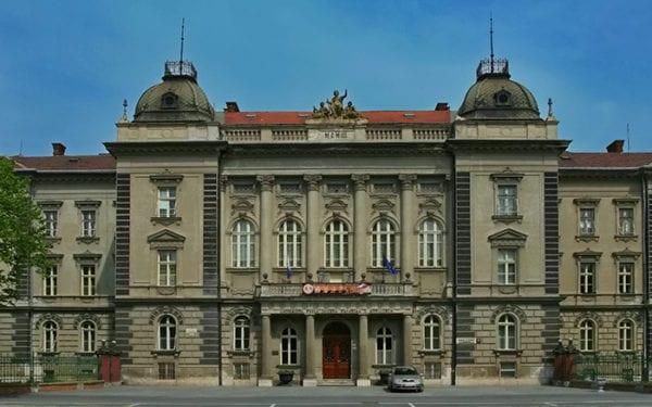 دانشگاه سافاریک / پزشکی / کوسیچ / اسلواکی