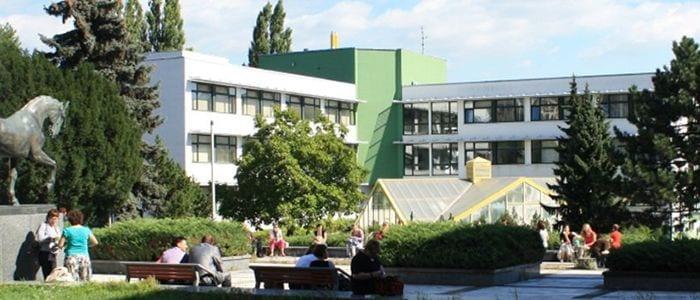 دانشگاه دامپزشکی برنو در جمهوری چک