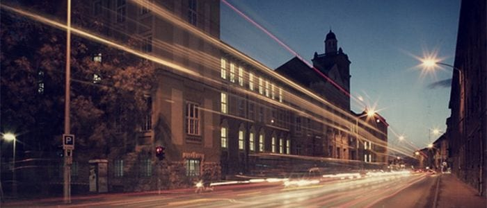 دانشگاه پزشکی پِچ، مجارستان